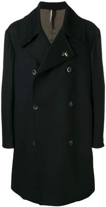 Low Brand classic double-breasted coat