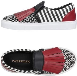 FOOTWEAR - Lace-up shoes Pianurastudio KdhRaWuRu4
