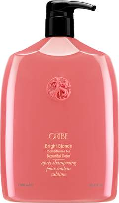 Oribe Bright Blonde Conditioner For Beautiful Color Liter