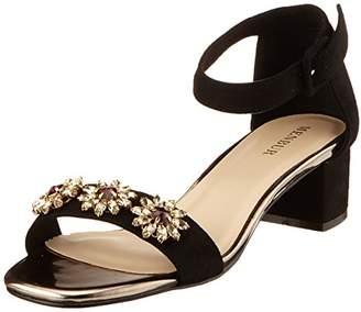 Menbur Women's Bucciano Ankle Strap Sandals