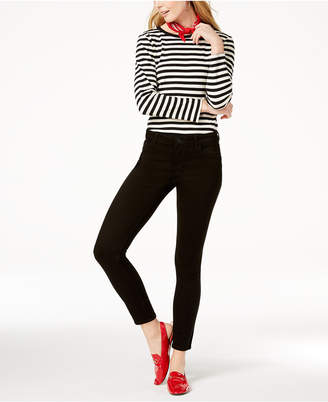 Margaux Dl Ankle Mid Rise Instasculpt Skinny Jeans