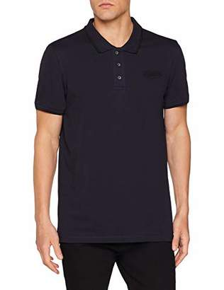 Redskins Men's Mercy MEW Polo Shirt, (Black)