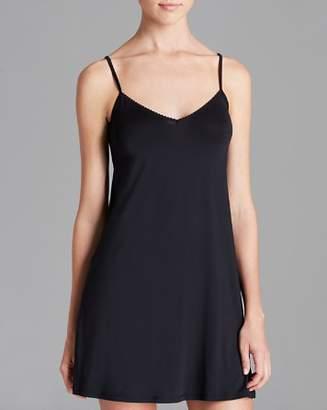 Hanro Satin Deluxe Slip Dress