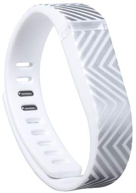 Fitbit DZT1968 Replacement Small TPU Wrist Band For Flex Bracelet Smart Wristband WH1