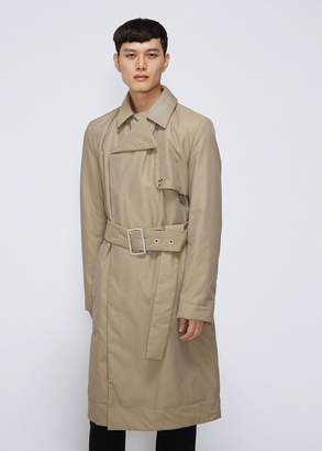 J.W.Anderson Wadded Trench Coat