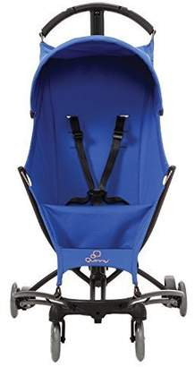 Quinny Yezz Seat Cover, Blue Track by