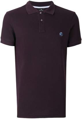 Paul Smith short sleeve polo shirt