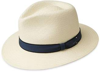Bailey Of Hollywood Brooks Poet Fedora
