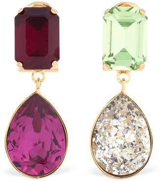 Shourouk Dynasty Small Earrings