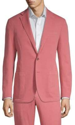 Polo Ralph Lauren Morgan Yale Slim-Fit Blazer