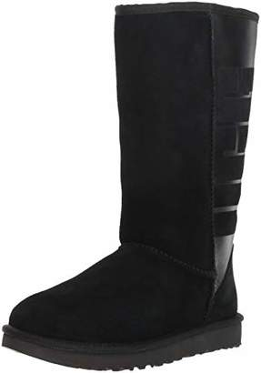31ebc0d3d80 UGG Black Rubber Women's Boots - ShopStyle