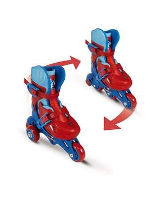 Spiderman 2-in-1 Skates 27-30