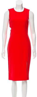 Veronica Beard Bodycon Midi Dress