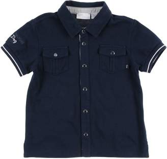Chicco Shirts - Item 38754454FH