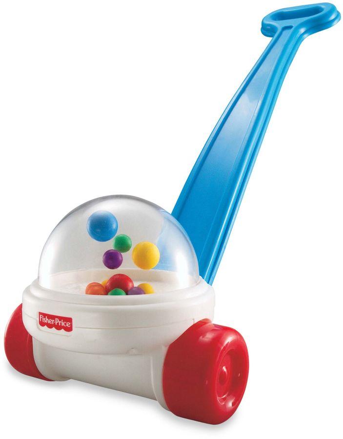 Fisher-Price® Corn Popper Push Toy