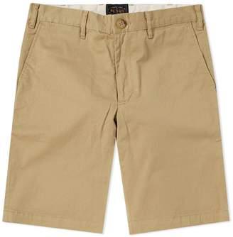 Beams Ivy Chino Shorts