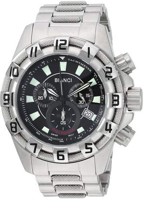 Roberto Bianci Men's RB70641 Casual Placenza Analog Dial Watch