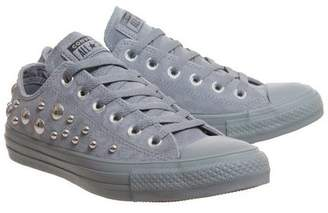 2b0d0e7541f3 Converse Womens **Converse All Star Low Trainers By Office