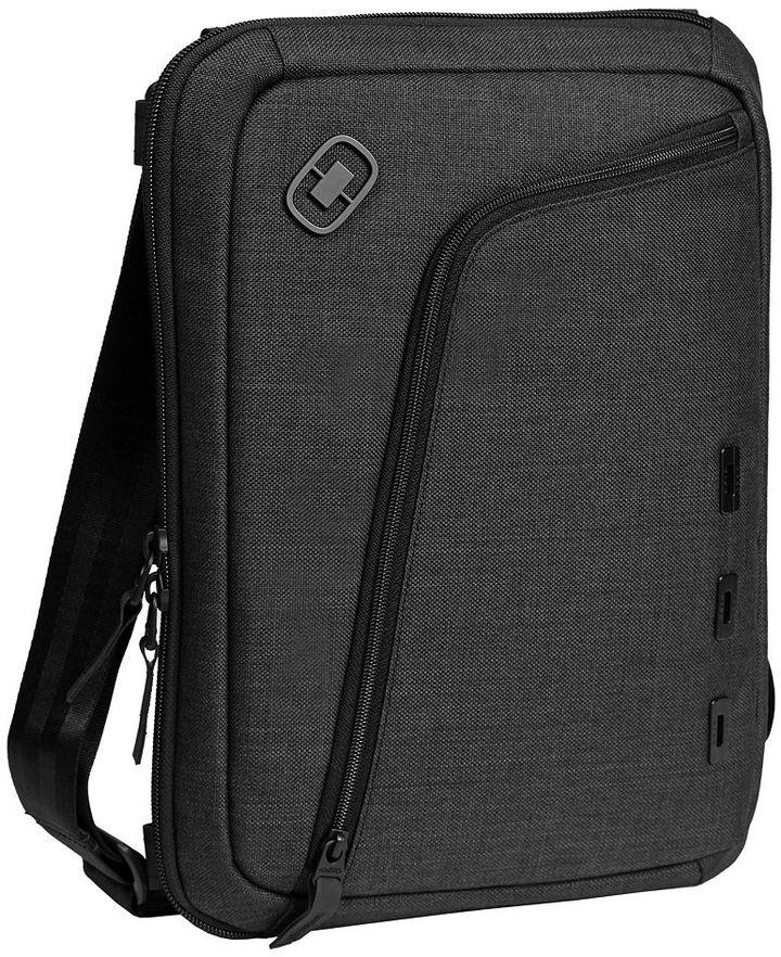OGIO newt slim 13-in. laptop messenger bag