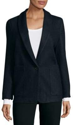 Joie Classic Shawl-Collar Jacket