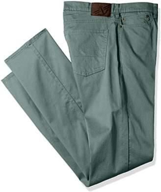 Dockers Big & Tall Classic Fit Jean Cut Khaki Pants D3