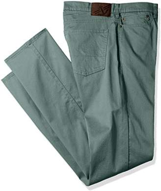 Dockers Big and Tall Classic Fit Jean Cut Khaki Pants D3