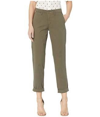Jones New York Cropped Chino Pants