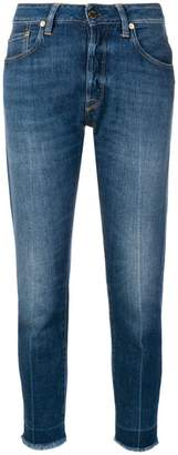Golden Goose Jolly cropped jeans
