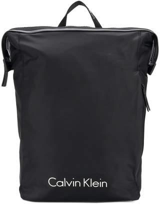 Calvin Klein Jeans oversized backpack