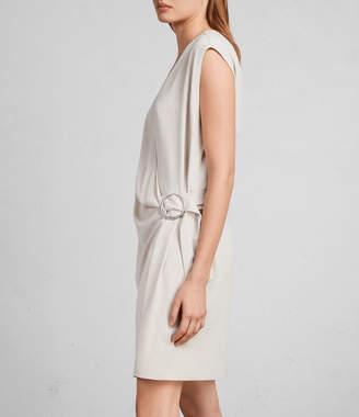 AllSaints Callie Dress