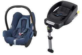 Maxi-Cosi Easyfix Car Seat Base ISOFIX or Belted Installation for CabrioFix 0-12 m 0-13 kg