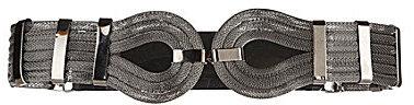 TreVero Tre Vero Snake Chain Stretch Belt