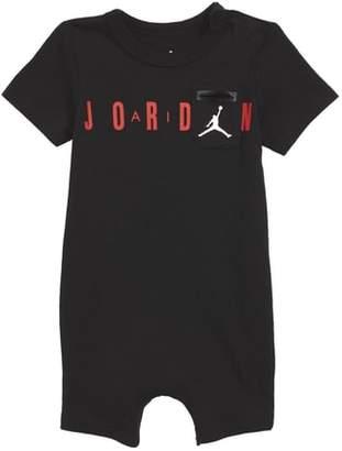 Jordan Logo Romper