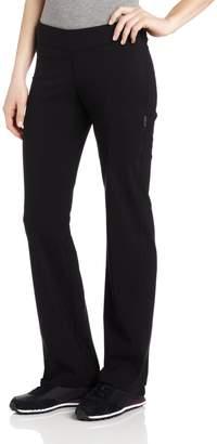 Columbia Women's Back Beauty Straight Leg Pant Pants