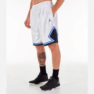 Nike Men's Air Jordan 10 Legacy Basketball Shorts
