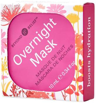 Beyond Belief Overnight Mask