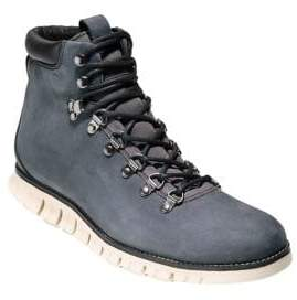 Cole Haan Zerogrand Leather Hiker Boots