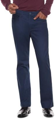 Apt. 9 Men's Premier Flex Straight-Fit 5-Pocket Pants