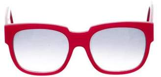 Thierry Lasry Insomny Tinted Sunglasses