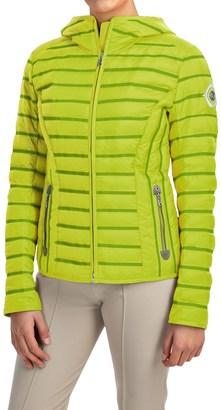 Bogner Filipa-D Down Ski Jacket (For Women) $399.99 thestylecure.com