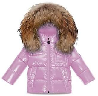 Moncler Girls' K2 Puffer Jacket - Baby