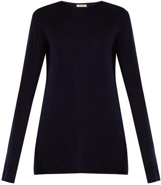 The Row Nolita cashmere sweater