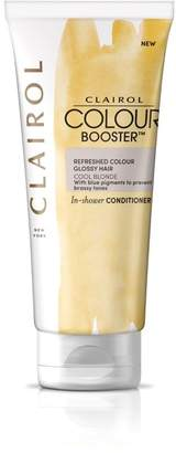 Clairol Conditioning Colour Booster Cool Blonde