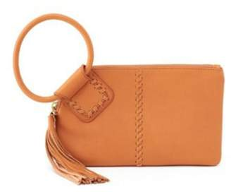 Hobo Whiskey Sable Wristlet