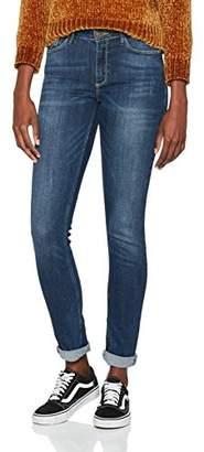 Cross Women's Alan Skinny Jeans,W30/L34 (Manufacturer Size: W30/L34)