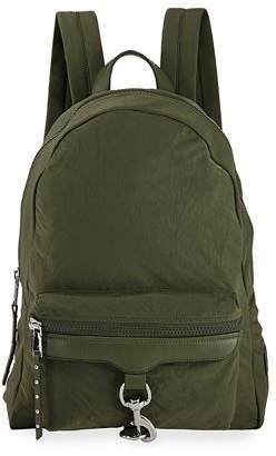 Rebecca Minkoff Always On MAB Nylon Backpack
