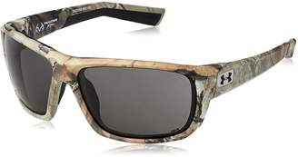 Under Armour Launch Satin Realtree W Grey Lens Ansi
