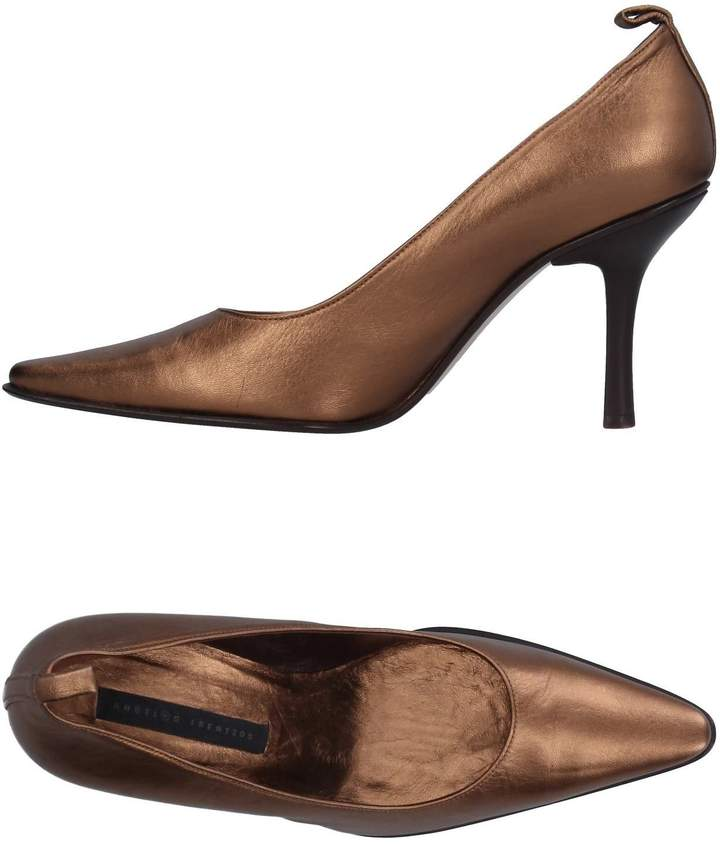 Angelos Frentzos Pumps - Item 11259728