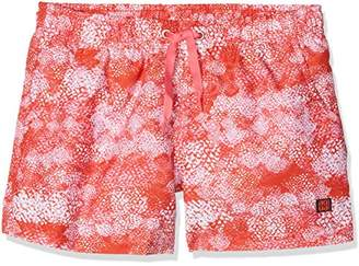 Schiesser Girl's Beach Swim Shorts,(Manufacturer Size: )
