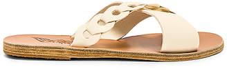 Ancient Greek Sandals THAIS LINKS サンダル